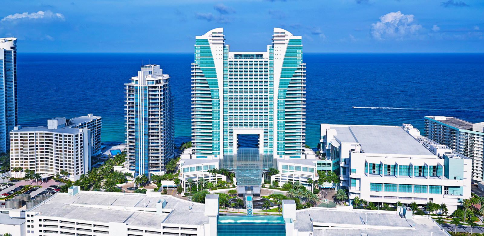 Hollywood Beach Hotel Fort Lauderdale