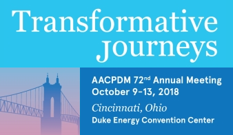 72nd Annual Meeting: Transformative Journeys