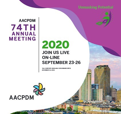 74th ANNUAL MEETING – SAVE THE DATE!
