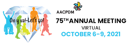 75th Annual Meeting - October 6-9, 2021