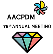 AACPDM 75th Annual Meeting