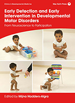 Early Detection and Early Intervention in Developmental Motor Disorders Cover