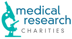 Medical Research Charities logo